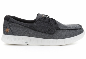 Pantofi casual  SKECHERS  pentru barbati ON-THE-GO GLIDE 53800_DKDN