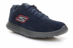 Pantofi sport  SKECHERS  pentru barbati GO WALK CITY CHALLENGER 53828_NVRD