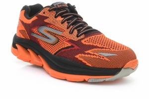 Pantofi de alergat  SKECHERS  pentru barbati GO RUN ULTRA R ROAD 54005_ORBK