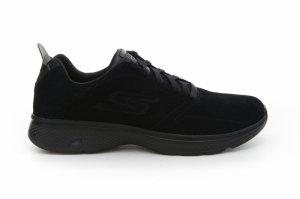 Pantofi sport  SKECHERS  pentru barbati GO WALK 4 54165_BBK
