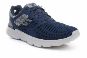Pantofi de alergat  SKECHERS  pentru barbati GO RUN 400 54350_NVGY