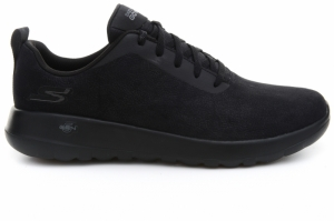 Pantofi sport  SKECHERS  pentru barbati GO WALK MAX 54613_BBK