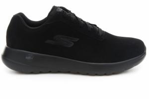Pantofi sport  SKECHERS  pentru barbati GO WALK MAX 54619_BBK