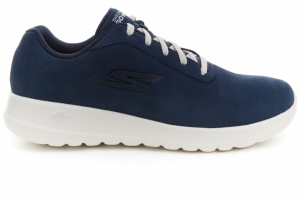 Pantofi sport  SKECHERS  pentru barbati GO WALK MAX 54619_NVY