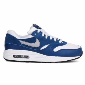Pantofi sport  NIKE  pentru femei AIR MAX 1 GS 555766_111