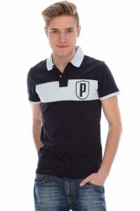Tricou polo  PUMA  pentru barbati MODERN VARSITY POLO 559647_02