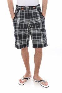 Pantalon scurt  PUMA  pentru barbati MENS CHECKED CARGO SHORTS