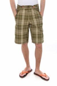 Pantalon scurt  PUMA  pentru barbati MENS CHECKED CARGO SHORTS 559782_08