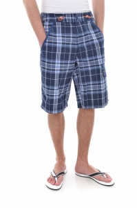 Pantalon scurt  PUMA  pentru barbati MENS CHECKED CARGO SHORTS 559782_09