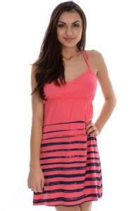 Rochie  PUMA  pentru femei JAMAICA JAM DRESS 559934_02