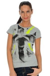 Tricou  PUMA  pentru femei MINI GRAPHIC TEE 561510_03