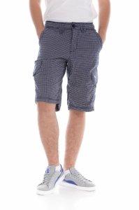 Pantalon scurt  PUMA  pentru barbati BEACH CHECK WALKSHORTS