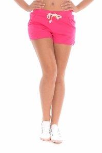 Pantalon scurt  PUMA  pentru femei BEACH HOT PANTS 562402_02