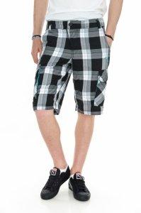 Pantalon scurt  PUMA  pentru barbati BEACH CHECK WALKSHORTS 564881_03