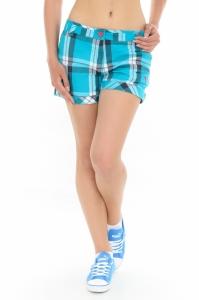 Pantalon scurt  PUMA  pentru femei WMS CHECK WALKSHORTS 564894_03