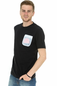 Tricou  PUMA  pentru barbati MINI TREND TEE 565557_02