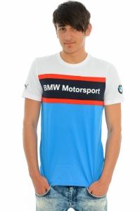Tricou  PUMA  pentru barbati BMW MSP TEE 568965_02
