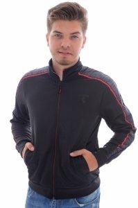 Jacheta  PUMA  pentru barbati FERRARI SWEAT JACKET 570677_01