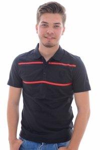 Tricou polo  PUMA  pentru barbati FERRARI POLO 570678_01