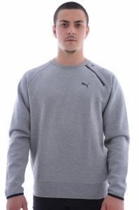 Bluza  PUMA  pentru barbati EVO CORE CREW 572448_04