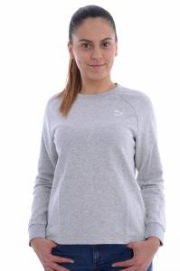 Bluza  PUMA  pentru femei ARCHIVE LOGO CREW