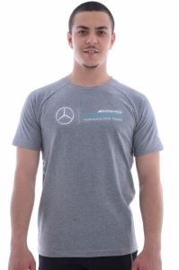 Tricou  PUMA  pentru barbati MAMGP LOGO TEE 572741_03