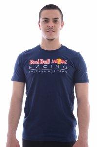 Tricou  PUMA  pentru barbati RBR LOGO TEE 572747_01