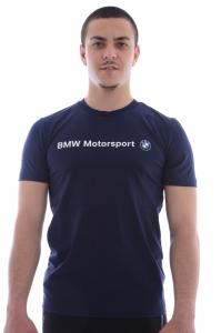 Tricou  PUMA  pentru barbati BMW MSP LOGO TEE 572772_01