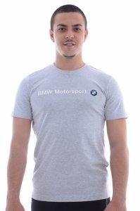Tricou  PUMA  pentru barbati BMW MSP LOGO TEE 572772_03