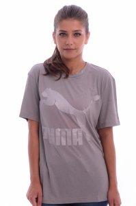 Tricou  PUMA  pentru femei CLASSICS LOGO TEE 575067_17