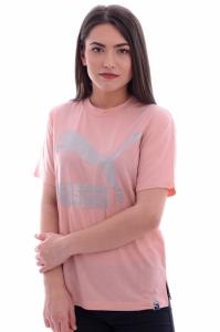 Tricou  PUMA  pentru femei CLASSICS LOGO TEE 575067_31