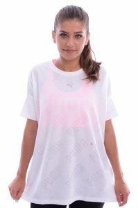 Tricou  PUMA  pentru femei EN POINTE WIDE TEE 575090_02