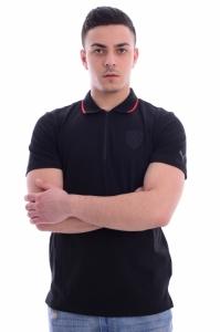 Tricou polo  PUMA  pentru barbati FERRARI POLO 575240_01
