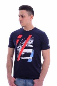 Tricou  PUMA  pentru barbati BMW MS GRAPHIC TEE