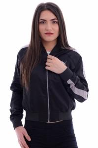 Jacheta  PUMA  pentru femei EN POINTE SATIN T7 JACKET 575493_01
