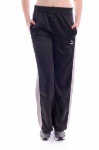Pantalon de trening  PUMA  pentru femei EN POINTE SATIN T7 PANT 575494_01