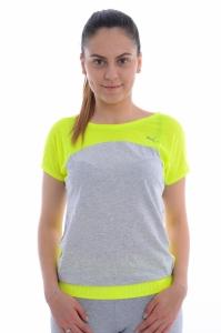 Tricou  PUMA  pentru femei TRANSITION TEE W 590732_30