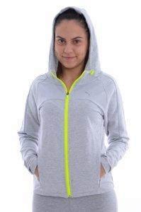Jacheta  PUMA  pentru femei TRANSITION JKT W 590734_04