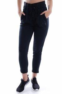 Pantalon de trening  PUMA  pentru femei ACTIVE ESS BD DRAPEY PANTS 593577_01
