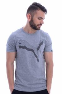 Tricou  PUMA  pentru barbati REFLECTIVE CAT TEE 594885_03