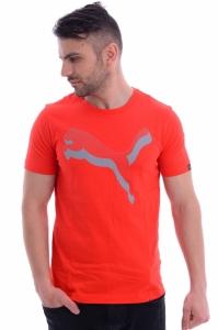 Tricou  PUMA  pentru barbati REFLECTIVE CAT TEE 594885_42