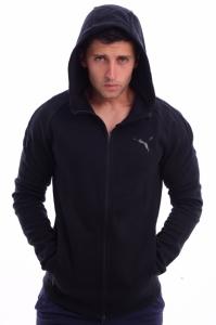 Jacheta  PUMA  pentru barbati EVOSTRIPE MOVE FZ HOODY 594915_01