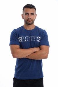Tricou  PUMA  pentru barbati ACTIVE HERO TEE 594955_50