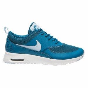 Pantofi sport  NIKE  pentru femei AIR MAX THEA WMNS 599409_410