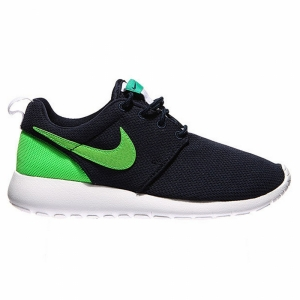 Pantofi sport  NIKE  pentru femei ROSHE ONE GS 599728_413