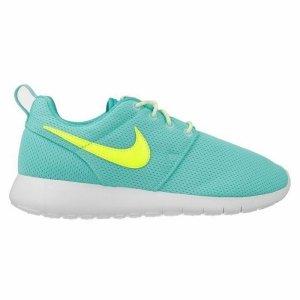 Pantofi sport  NIKE  pentru femei ROSHE ONE GS 599729_302