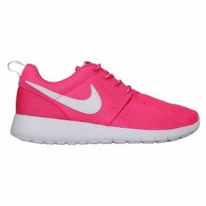 Pantofi sport  NIKE  pentru femei ROSHERUN GS 599729_607