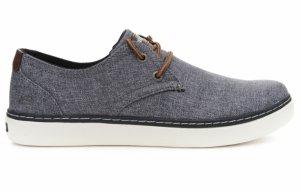 Pantofi casual  SKECHERS  pentru barbati PALEN- GADON 64925_GRY