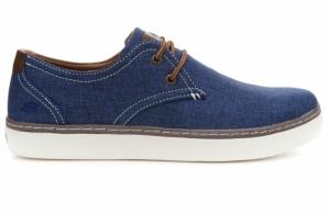 Pantofi casual  SKECHERS  pentru barbati PALEN- GADON 64925_NVY