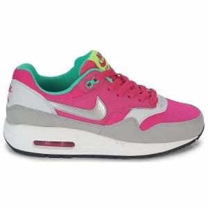 Pantofi sport  NIKE  pentru femei AIR MAX 1 GS 653653_600